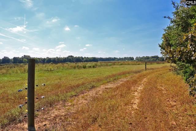 TBD Nightingale Lane, Salley, SC 29137 (MLS #528094) :: Olivia Cooley Real Estate