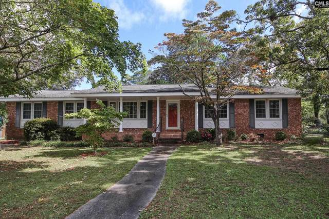 117 Shadow Lane, Cayce, SC 29033 (MLS #528097) :: The Olivia Cooley Group at Keller Williams Realty
