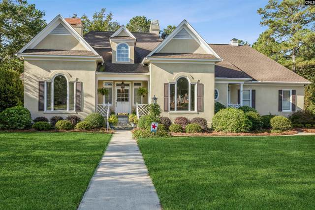 118 Fox Hill Drive, Blythewood, SC 29016 (MLS #528105) :: EXIT Real Estate Consultants