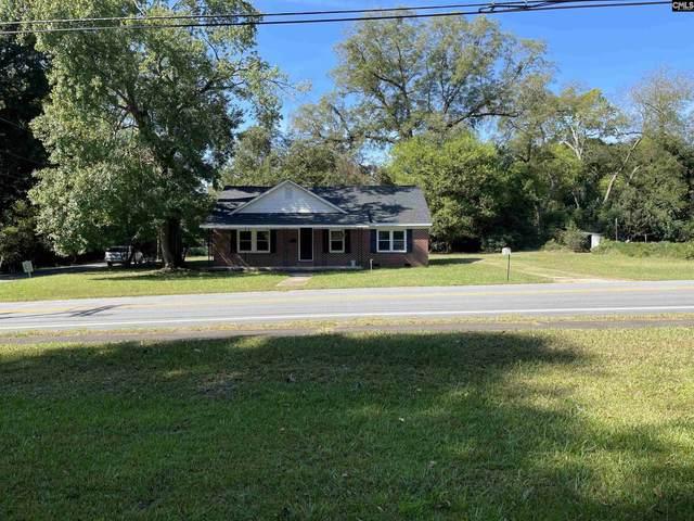 500 N North Zion, Winnsboro, SC 29180 (MLS #528112) :: Resource Realty Group