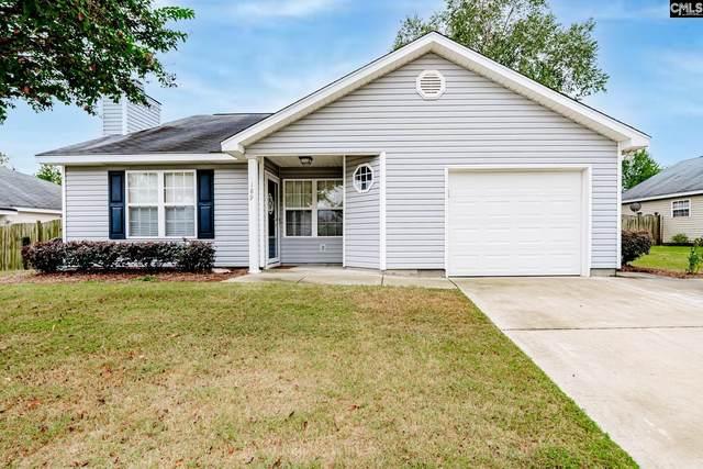 189 Arthurdale Drive, West Columbia, SC 29170 (MLS #528117) :: EXIT Real Estate Consultants