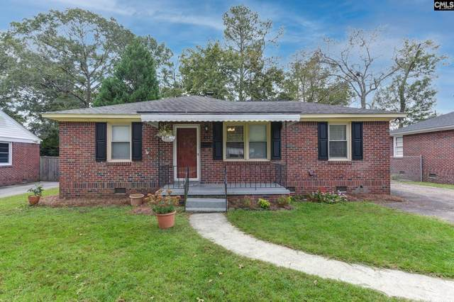 933 Oakland Avenue, Cayce, SC 29033 (MLS #528119) :: The Olivia Cooley Group at Keller Williams Realty