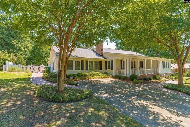 1012 Cold Branch Drive, Columbia, SC 29223 (MLS #528125) :: Yip Premier Real Estate LLC