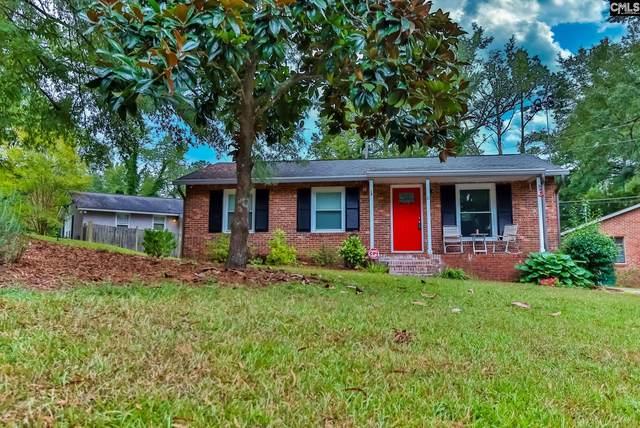 41 Riverview Court, Columbia, SC 29201 (MLS #528126) :: Yip Premier Real Estate LLC