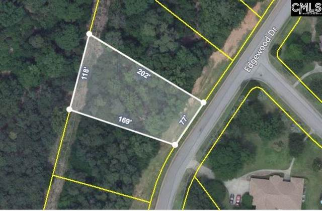 147 Edgewood Drive, Chapin, SC 29036 (MLS #528131) :: EXIT Real Estate Consultants