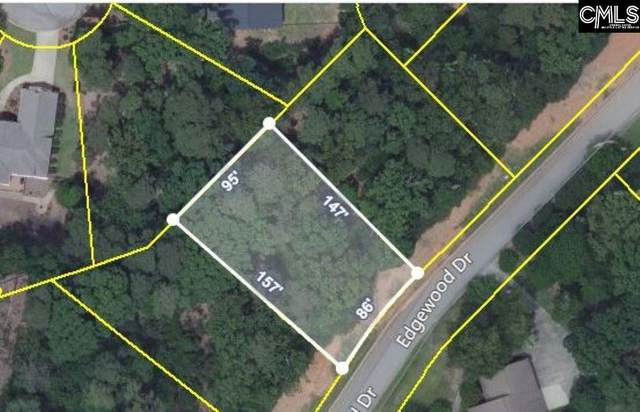 201 Edgewood Drive, Chapin, SC 29036 (MLS #528135) :: EXIT Real Estate Consultants