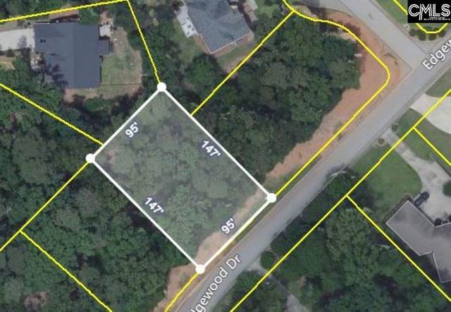 205 Edgewood Drive, Chapin, SC 29036 (MLS #528137) :: EXIT Real Estate Consultants