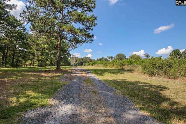 611 Longtown Rd, Lugoff, SC 29078 (MLS #528139) :: Olivia Cooley Real Estate