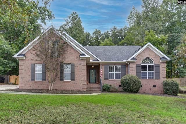 108 Athena Lane, Lexington, SC 29072 (MLS #528142) :: Resource Realty Group