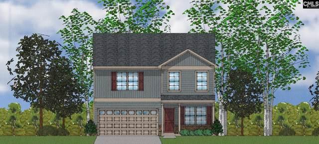 1302 Tanreall Drive, Lexington, SC 29073 (MLS #528143) :: Resource Realty Group