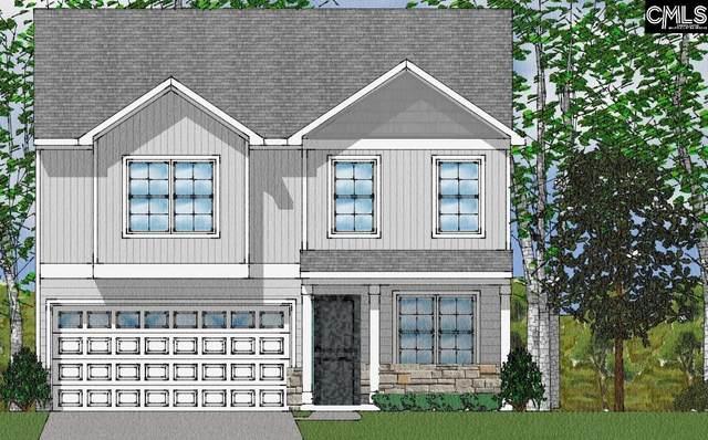 1259 Tanreall Drive, Lexington, SC 29073 (MLS #528144) :: Resource Realty Group