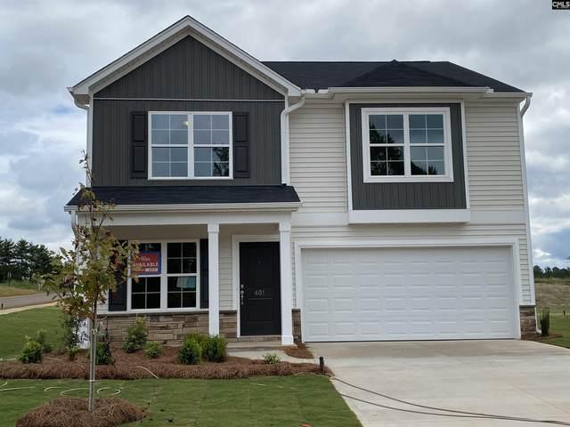 1264 Tanreall Drive, Lexington, SC 29073 (MLS #528145) :: Resource Realty Group