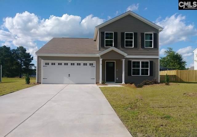 1125 Tanreall Drive, Lexington, SC 29073 (MLS #528146) :: Resource Realty Group