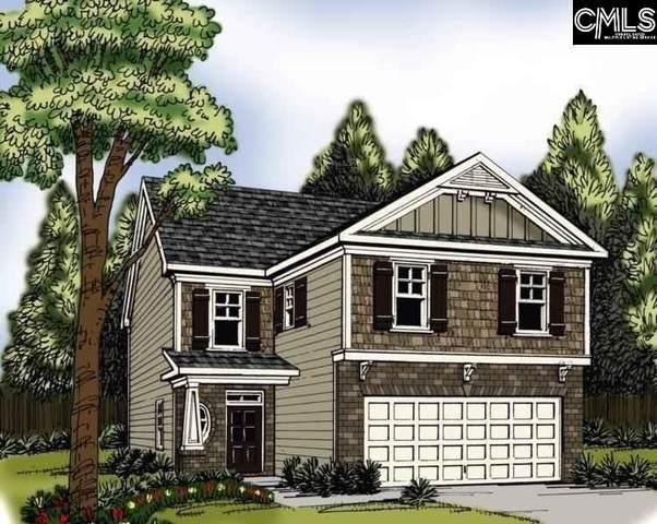 101 Eagle Park Drive, Columbia, SC 29206 (MLS #528152) :: Yip Premier Real Estate LLC