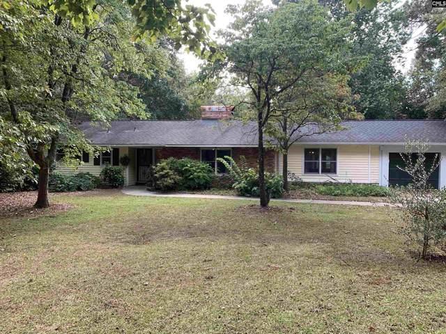 4712 Reamer Avenue, Columbia, SC 29206 (MLS #528155) :: Loveless & Yarborough Real Estate
