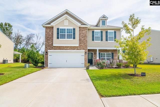 1143 Campbell Ridge Drive, Elgin, SC 29045 (MLS #528156) :: Yip Premier Real Estate LLC