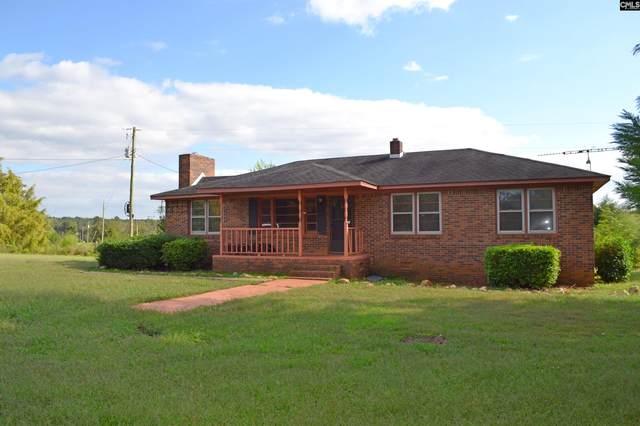 168 Posey Road, Saluda, SC 29138 (MLS #528167) :: Yip Premier Real Estate LLC
