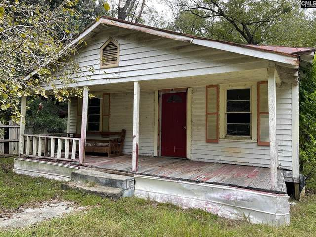 2 Brunson Street, Sumter, SC 29150 (MLS #528168) :: Olivia Cooley Real Estate