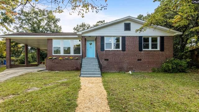 915 Wando Street, Columbia, SC 29205 (MLS #528170) :: Loveless & Yarborough Real Estate