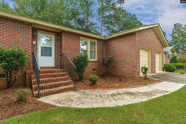 9600 Highgate, Columbia, SC 29223 (MLS #528176) :: Loveless & Yarborough Real Estate