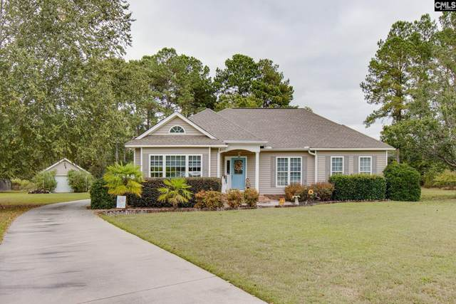 57 Freedom Ln, Lugoff, SC 29078 (MLS #528182) :: EXIT Real Estate Consultants