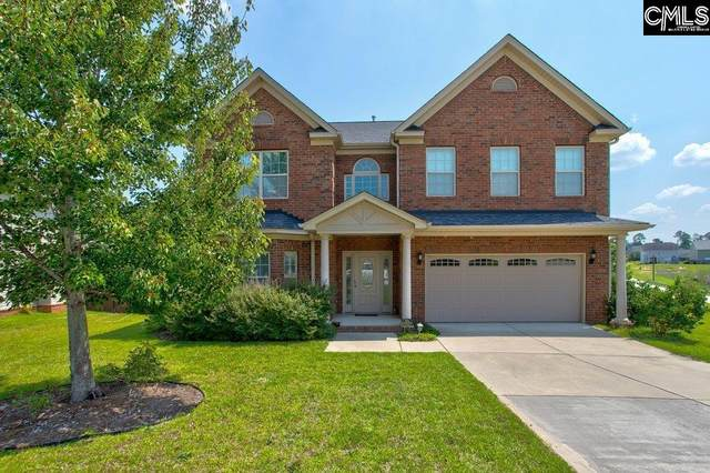 202 Pegonia Lane, Blythewood, SC 29016 (MLS #528189) :: EXIT Real Estate Consultants