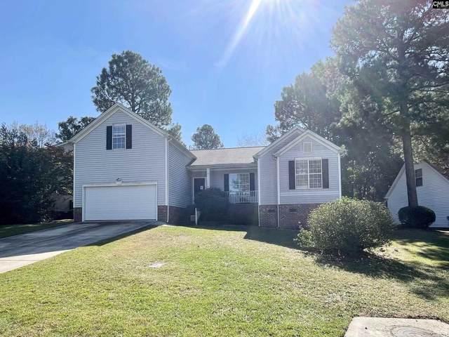 206 Coulter Pine Lane, Columbia, SC 29229 (MLS #528190) :: Yip Premier Real Estate LLC