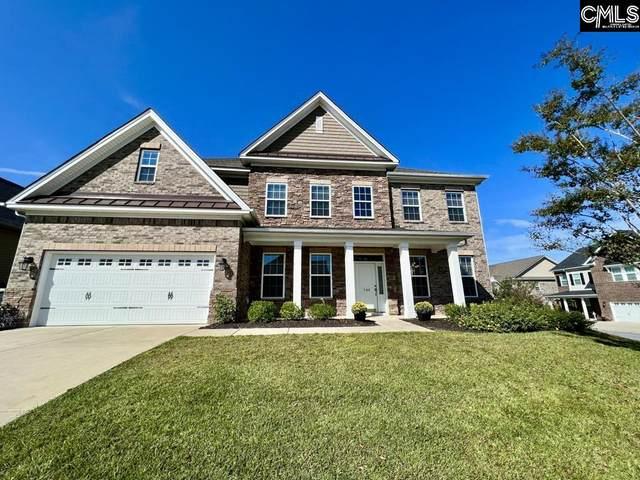 702 Carneros Creek Court, Lexington, SC 29072 (MLS #528193) :: EXIT Real Estate Consultants