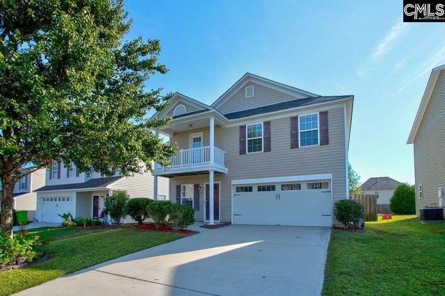 720 Jack Russell Court, Elgin, SC 29045 (MLS #528195) :: The Latimore Group