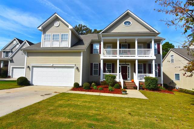 224 Millwright Drive, Lexington, SC 29072 (MLS #528196) :: Resource Realty Group