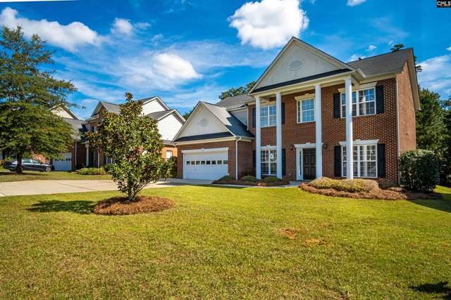 406 Hopestone Crossing, Irmo, SC 29063 (MLS #528199) :: EXIT Real Estate Consultants