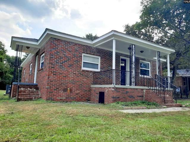 320 Bowling Avenue, Columbia, SC 29203 (MLS #528201) :: Yip Premier Real Estate LLC