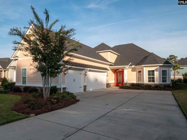 308 Panorama Drive, Lexington, SC 29072 (MLS #528209) :: Resource Realty Group