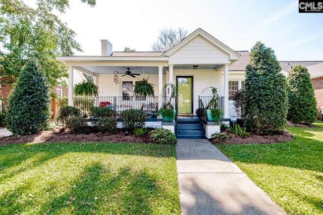 2740 Monroe Street, Columbia, SC 29205 (MLS #528211) :: Loveless & Yarborough Real Estate