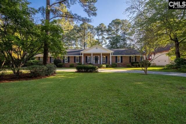 312 Northlake Road, Columbia, SC 29223 (MLS #528222) :: Loveless & Yarborough Real Estate