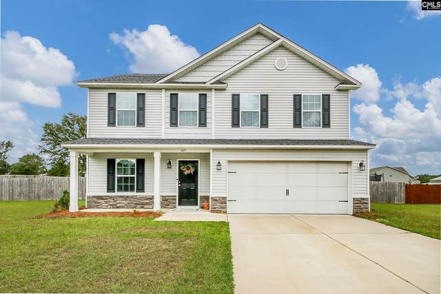 165 Colony Drive, Camden, SC 29020 (MLS #528225) :: Yip Premier Real Estate LLC