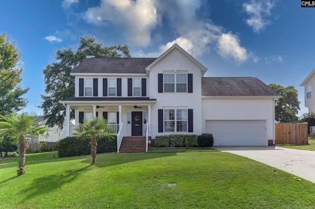 312 Spring Tyme Place, Lexington, SC 29072 (MLS #528226) :: EXIT Real Estate Consultants