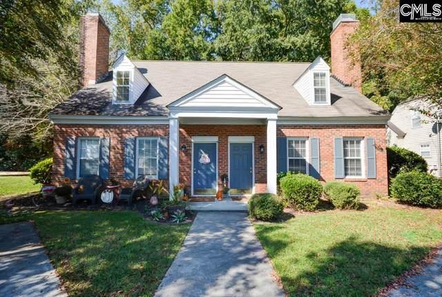 1003 Hulon Lane, West Columbia, SC 29169 (MLS #528234) :: EXIT Real Estate Consultants
