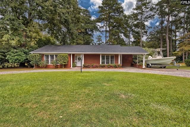 1452 Jasmine Lane, Holly Hill, SC 29059 (MLS #528236) :: Olivia Cooley Real Estate