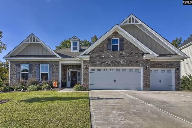 312 Sterling Brook Drive, Lexington, SC 29072 (MLS #528240) :: Loveless & Yarborough Real Estate