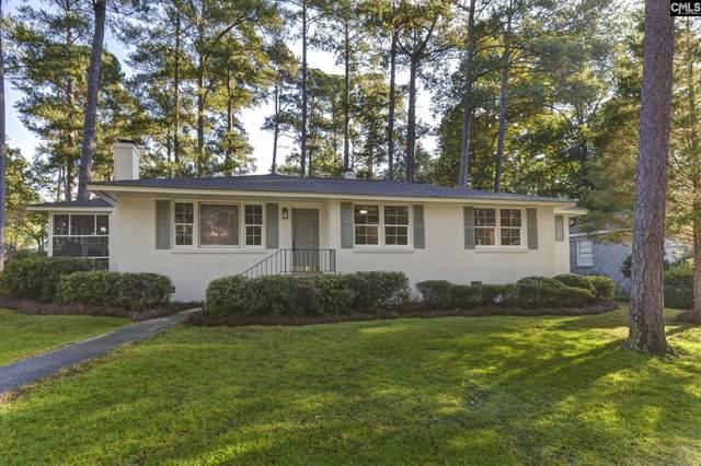 6041 Pine Valley Road, Columbia, SC 29206 (MLS #528241) :: Loveless & Yarborough Real Estate