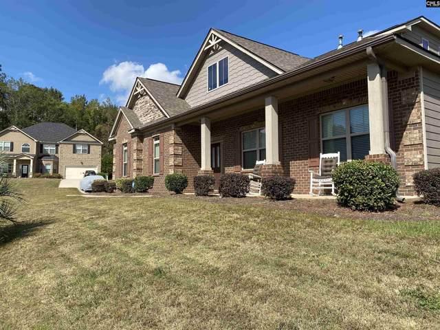 826 Greyhound Lane, Blythewood, SC 29016 (MLS #528248) :: Yip Premier Real Estate LLC