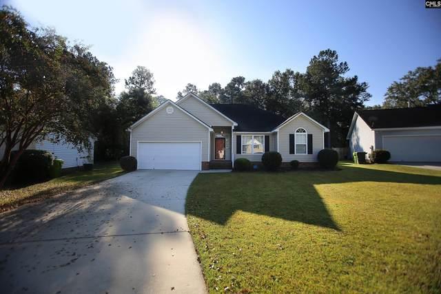 245 Greemount Circle, Columbia, SC 29209 (MLS #528251) :: Loveless & Yarborough Real Estate