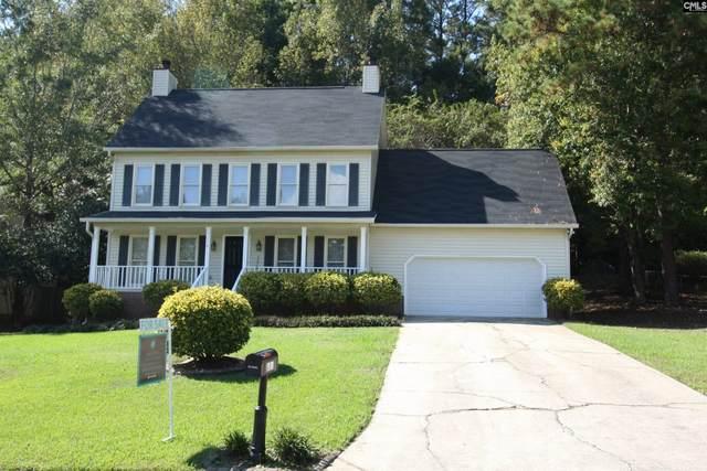 118 Thornhill Road, Columbia, SC 29212 (MLS #528256) :: Loveless & Yarborough Real Estate