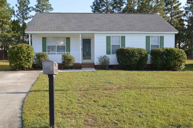 1406 May Oak Circle, Columbia, SC 29229 (MLS #528257) :: The Olivia Cooley Group at Keller Williams Realty