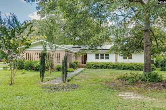 811 Dogwood Lane, Cayce, SC 29033 (MLS #528261) :: Loveless & Yarborough Real Estate