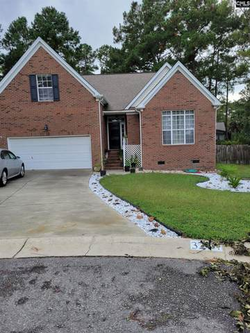 324 Coulter Pine Lane, Columbia, SC 29229 (MLS #528264) :: The Olivia Cooley Group at Keller Williams Realty