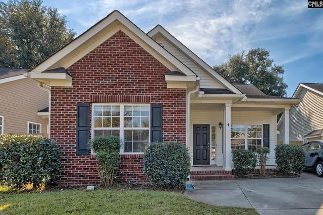 112 Amelia Forest Lane, Columbia, SC 29209 (MLS #528265) :: Yip Premier Real Estate LLC