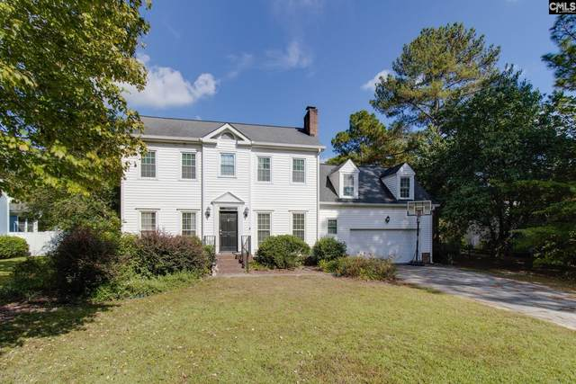 7 E Canterbury Court, Blythewood, SC 29016 (MLS #528267) :: EXIT Real Estate Consultants
