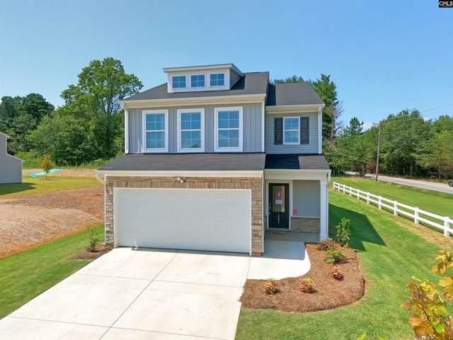 421 Eclipse Lane 126, Elgin, SC 29045 (MLS #528273) :: Yip Premier Real Estate LLC